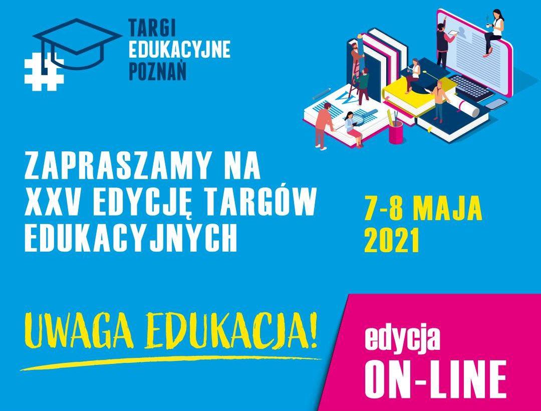 targi edukacyjne w Poznaniu