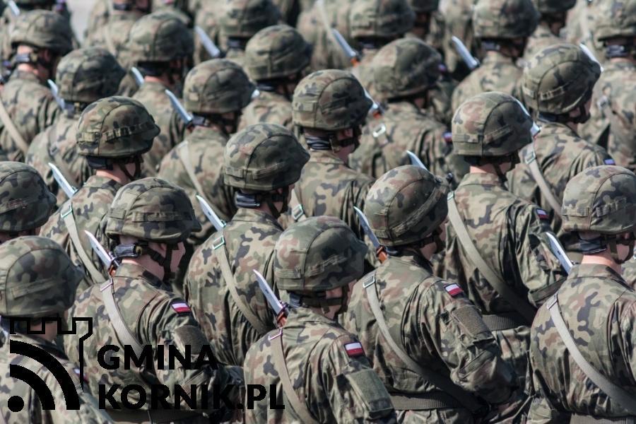 kwalifikacja wojskowa 2021 gmina kórnik, kórnik