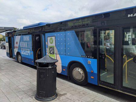 autobus do szkoły - przywóz i odwóz - gmina kórnik
