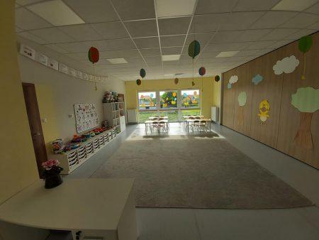 otwarcie przedszkola szmaragdowe oczko szczytniki